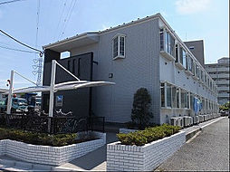 Sunny Court 〜Kitakasai〜[B209号室]の外観