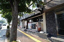 ローズハイツ宝塚[1111号室]の外観