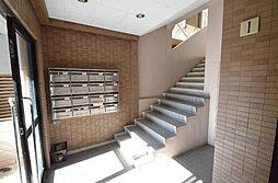 セントラルハイツ東別院[3階]の外観