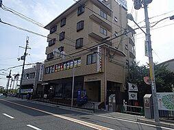 伸和ハイムビル[3階]の外観