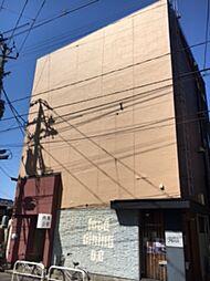 西堀会館[401号室]の外観