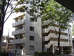 メゾン桜上水[3階]の外観