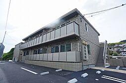 広島県広島市安佐南区祇園8丁目の賃貸アパートの画像