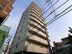 ARTESSIMO ISM[8階]の外観