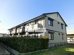 グランドハイツ山田[2階]の外観
