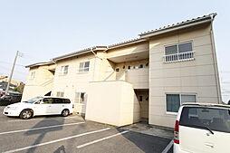 田島ハイツ _[1階]の外観