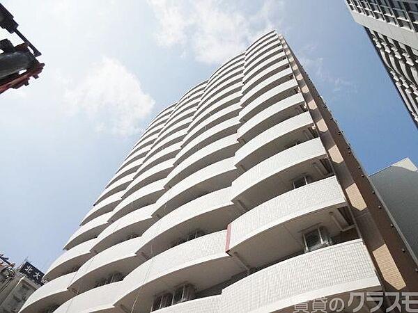 大阪府大阪市淀川区西宮原2丁目の賃貸マンションの画像