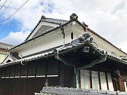 JR加古川線 西脇市駅 バス22分 安坂下車 徒歩2分 10DKの内装