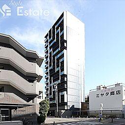 名古屋市営鶴舞線 浅間町駅 徒歩5分の賃貸マンション
