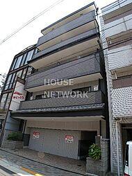 NEO-OGASAWARA[403号室号室]の外観