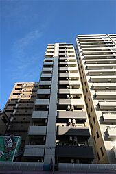 ファーストフィオーレ心斎橋イースト[2階]の外観