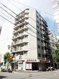新大阪レジデンス[6階]の外観