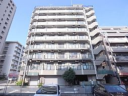 兵庫県明石市松の内2丁目の賃貸マンションの外観