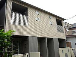 グラン・クリュ西横浜[1階]の外観