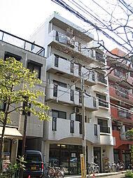 ジェミニ吉野町[401号室]の外観