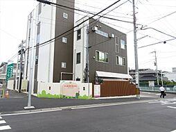 [一戸建] 神奈川県川崎市麻生区片平1丁目 の賃貸【/】の外観