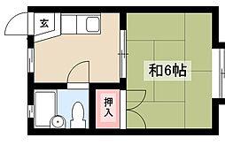 本山駅 2.8万円
