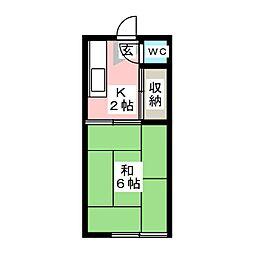 中山駅 2.8万円
