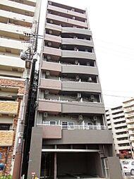 新大阪セレニテ[7階]の外観