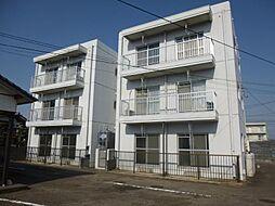 メゾンOGAWA[202号室]の外観