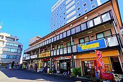 東久留米駅 4.8万円