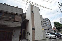 スカイヒル新栄[2階]の外観