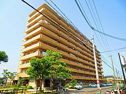 ライオンズマンション泉南樽井第2[1階]の外観