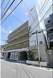 城西ビル[4階]の外観