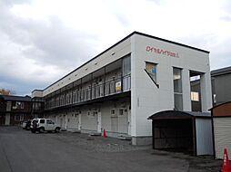 ロイヤルハイツ322A[103号室]の外観