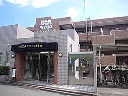 東青梅駅 8.3万円