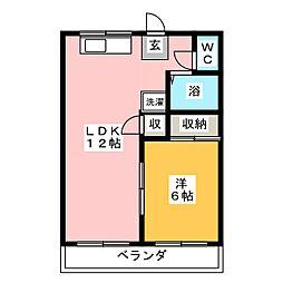新前橋駅 3.9万円