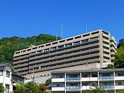 古江パーク・ホームズ(412)[5階]の外観