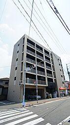 リライアンス井尻[6階]の外観