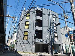 JR東海道・山陽本線 新大阪駅 徒歩9分の賃貸マンション