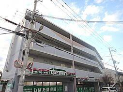 ユニテック伊丹[4階]の外観
