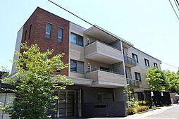 レザンドール東山元町[3階]の外観