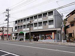 兵庫県神戸市兵庫区石井町8丁目の賃貸マンションの外観