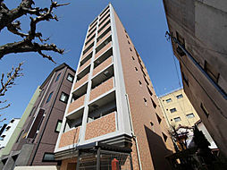 ランドルチェ大須[6階]の外観