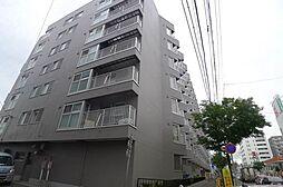 平岸パークマンション[220号室]の外観