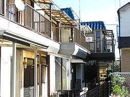[テラスハウス] 埼玉県入間市扇台5丁目 の賃貸【/】の外観
