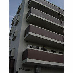 神奈川県川崎市宮前区馬絹4丁目の賃貸マンションの外観