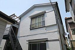 みどり荘[204号室]の外観