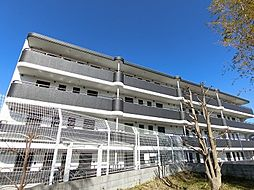 朝日が丘尾田ハイツ[2階]の外観