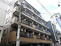東急東横線 日吉駅 徒歩3分の賃貸マンション