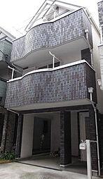 [一戸建] 神奈川県横浜市西区西戸部町1丁目 の賃貸【/】の外観