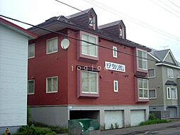 道南バス緑町郵便局前 3.0万円