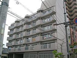 東一万ビル[206号室]の外観