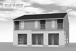 リブレ本郷II[103号室]の外観