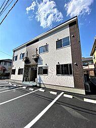 JR仙山線 陸前落合駅 徒歩11分の賃貸アパート