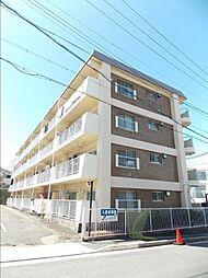 京和コーポ[3階]の外観